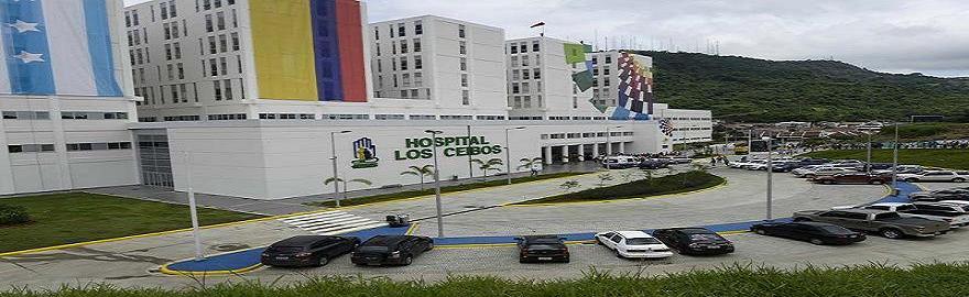 Hospital de Guayaquil (Ecuador)